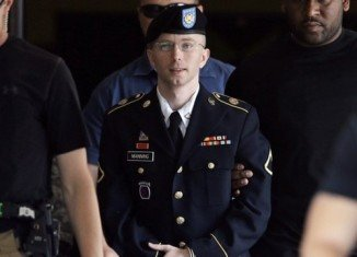 Bradley Manning has apologized for hurting the US by leaking a trove of classified government documents to WikiLeaks