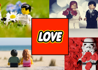 """Dating website Plenty of Fish has introduced a """"Users Interested in Legos"""" tag to make it easier for fans of the building blocks to find each other"""