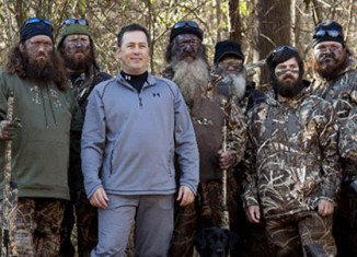 Duck Dynasty Season 4 will premiere on A & E TV Wednesday, August 14