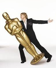 Ellen DeGeneres will emcee the Academy Awards for the second time