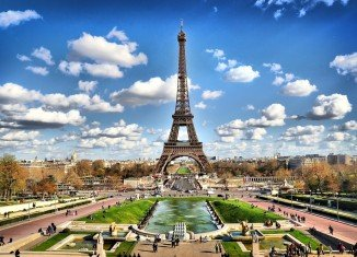 France had more foreign visitors than any other country in 2012