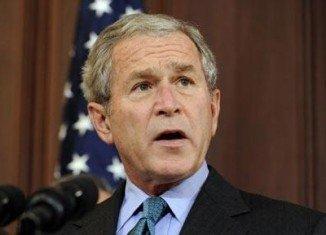 George W. Bush has undergone successful heart surgery in Dallas after doctors found an artery blockage