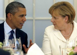 Germany has decided to cancel a Cold War-era pact with the US and the UK in response to revelations about electronic surveillance operations