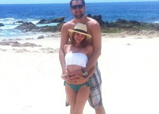 Gia Allemand's boyfriend Ryan Anderson is said to have discovered her body hanging and unconcscious in her home