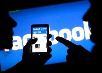 Governments around the world requested information on about 38,000 Facebook users in the first six months of 2013
