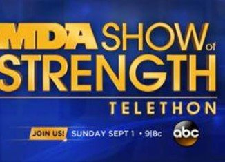 In 2013, a bevy of star appearances and celebrity presenters will be lending their time and talents to the MDA Labor Day Telethon