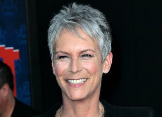 Jamie Lee Curtis has been hospitalized after she was involved in a car crash