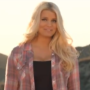 Jessica Simpson frustrated with her weight loss after second child birth