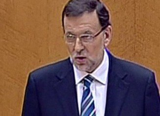 "Mariano Rajoy has admitted to MPs that he made a ""mistake"" in trusting disgraced former colleague Luis Barcenas"
