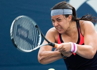 Marion Bartoli announces she is retiring from tennis just 40 days after winning her only Grand Slam title