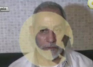 Mohammed Badie, the spiritual leader of Egypt's Muslim Brotherhood, has been arrested in Cairo