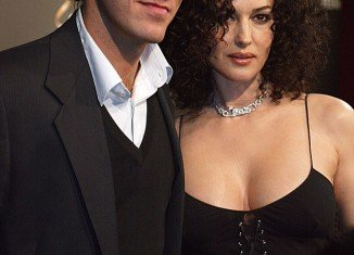 Monica Bellucci has announced that her marriage to star actor Vincent Cassel was over