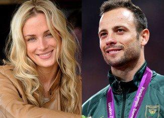 Oscar Pistorius is accused of premeditated murder of his girlfriend Reeva Steenkamp