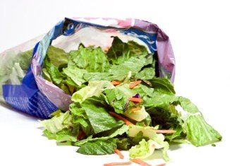 Outbreak of stomach illnesses in Iowa and Nebraska is linked to a salad mix supplied by a Mexican farm