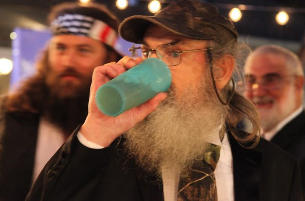 Si wife uncle 'Duck Dynasty'