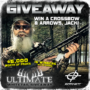 Si Robertson stars in hilarious Crossbow commercial