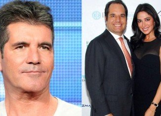 Simon Cowell is finalizing a deal to rent Lauren Silverman a luxury apartment as she works out her divorce