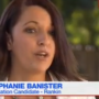 Stephanie Banister withdraws her candidacy after Islam gaffe