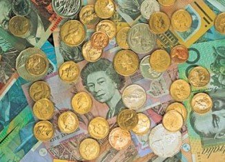 The Reserve Bank of Australia cut its key rate to 2.5 percent from 2.75 percent