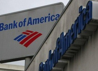 The US government filed two lawsuits against Bank of America relating to fraud on $850 million of mortgage-backed securities