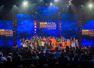 The annual MDA Labor Day Telethon will air on ABC in prime-time, on Sunday, September 1