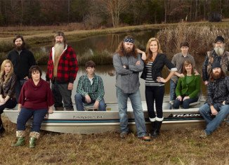 This week's episode of Duck Dynasty was all about helping each other out
