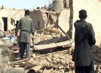 A new 6.8-magnitude earthquake has struck Pakistani province Balochistan, where at least 400 people died in a quake earlier this week