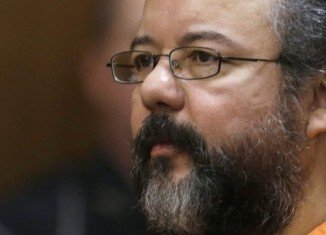 Ariel Castro has died after being found hanging in his cell