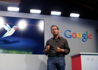 Google has unveiled Hummingbird algorithm, an upgrade to the way it interprets users' search requests