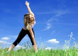 Healthy lifestyle may do more than simply slow the ageing process