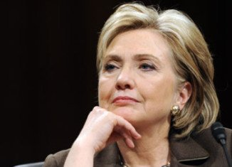 Hillary Clinton documentary project has been cancelled after its director Charles Ferguson said political interference had made the film impossible