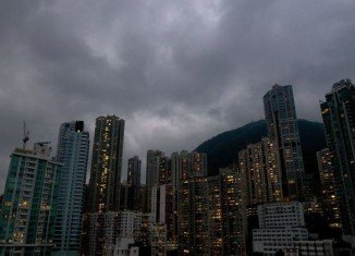 Hong Kong is preparing for the arrival of typhoon Usagi, which is expected to be the strongest storm to hit the city in more than 30 years