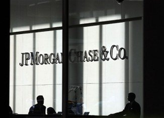 """JP Morgan Chase has agreed to pay four regulators $920 million relating to a $6.2 billion loss incurred as a result of the """"London Whale"""" trades"""