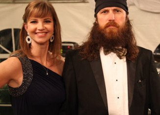 Jase Robertson revealed how he convinced wife Missy to eat frog