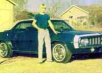 Jimmy Allen Williams and his friends disappeared on November 20, 1970