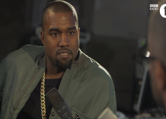 Kanye West got angry after Jimmy Kimmel Live's recent parody of the lengthy, in-depth interview the rapper gave to BBC's Radio One