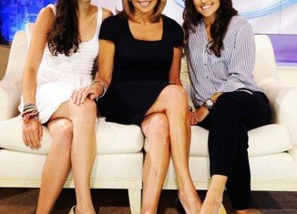 Katie Couric has had several suitors over the years, but never seemed to find the right match