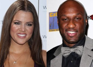 Khloe Kardashian has given Lamar Odom an ultimatum to seek help or move out of their home
