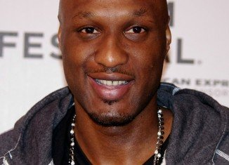 Lamar Odom broke his silence on Twitter this week slamming his estranged father Joe Odom and praising the Kardashians