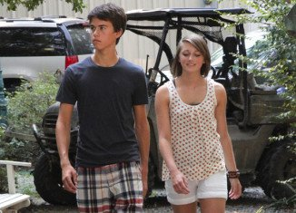 Last night's episode of Duck Dynasty focused on wisdom teeth removal for John Luke and Sadie, Willie and Korie Robertson's teenagers