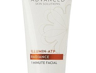 M&S Formula Advanced Skin Solutions Illumin-ATP 1 Minute Facial has been designed to deliver a post-facial glow in just 60 seconds