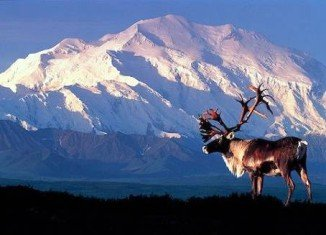 Mount McKinley, located in the US state of Alaska, measured 83ft shorter than previously understood