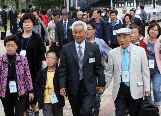 North Korea has decided to indefinitely postpone scheduled reunions of families separated by the Korean War