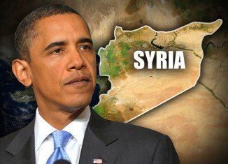 President Barack Obama's plans for a military strike on Syria have won backing from key US political figures