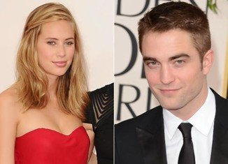 Robert Pattinson is reportedly dating Dylan Penn, the daughter of Sean Penn and Robin Wright