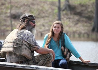 Sadie Robertson will be lending her voice to the upcoming Duck the Halls -A Robertson Family Christmas album
