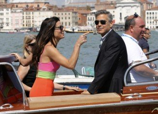 Sandra Bullock and George Clooney have previously been subject to speculation about whether their relationship has ever crossed the line into romance
