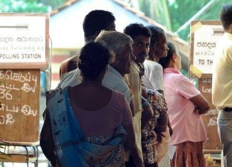 Tamil party has won Sri Lanka's first elections for a semi-autonomous council in the island's north after decades of ethnic war