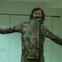 Duck Commander Sunday at White's Ferry Road Church of Christ in West Monroe