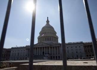 The US government shutdown is looming as Democrat and Republican lawmakers remain unable to strike a deal on a new plan to continue funding its operation